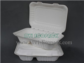 1000ml lunch box with 2C